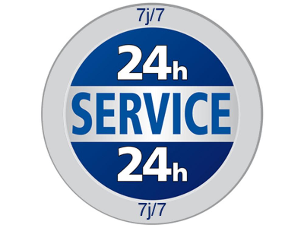 servizio 24