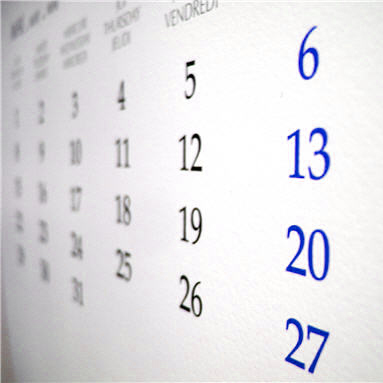 calendar_weekend