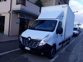 RENAULT MASTER BOX  22MC